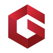 Get a room g logo
