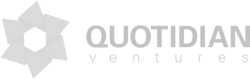 Logo quotidian ventures