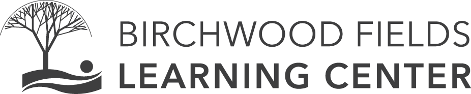 Birchwood Fields Learning Center booking logo