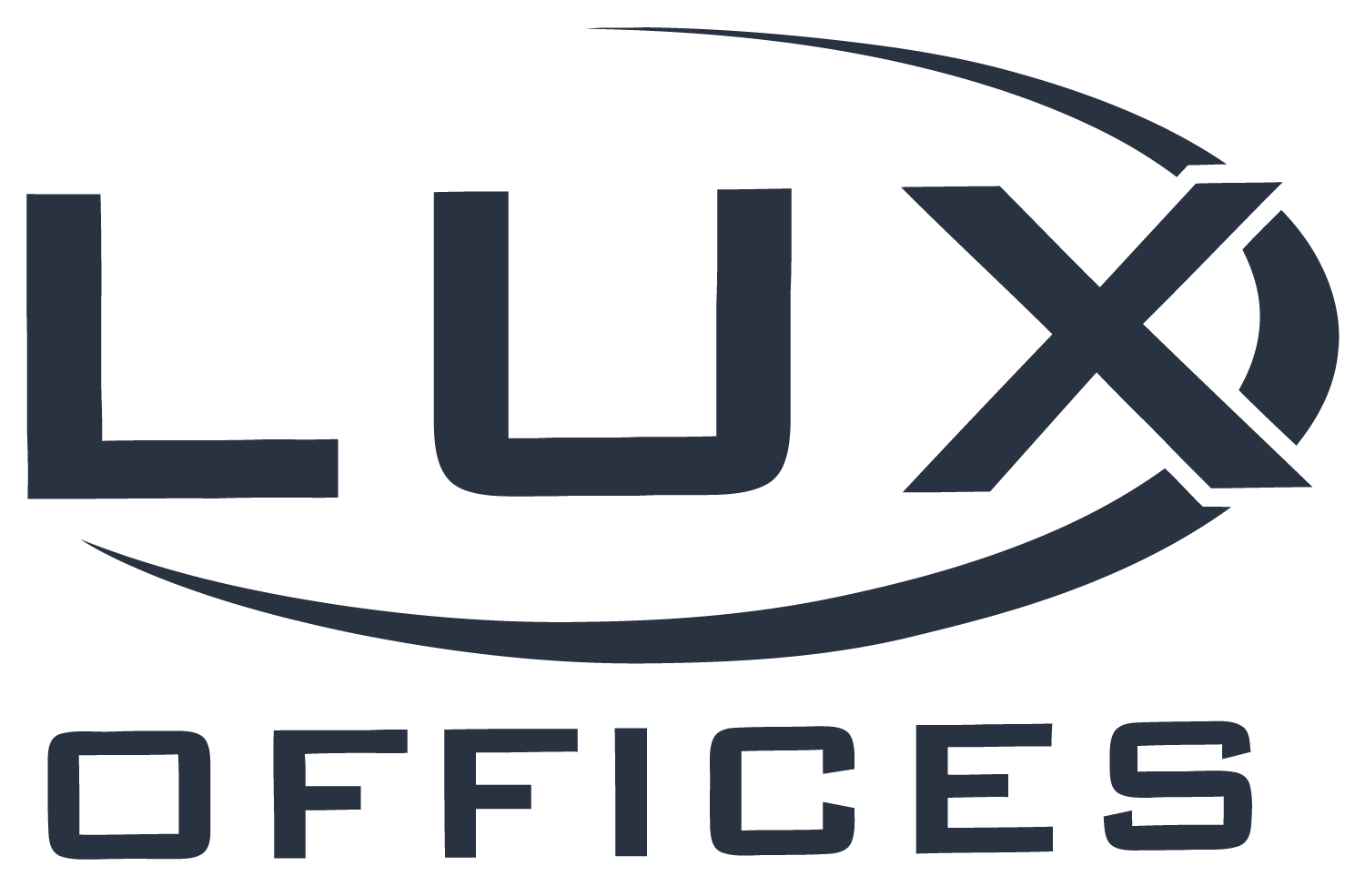 Lux Offices booking logo